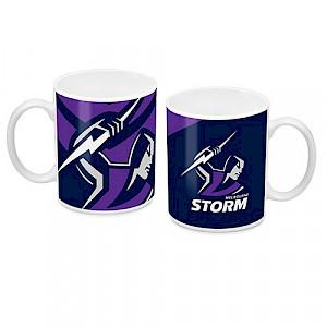 Melbourne Storm Ceramic Mug