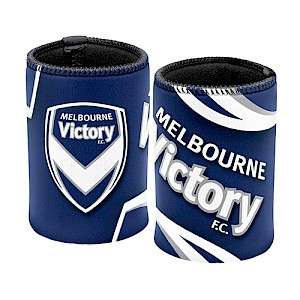 Melbourne Victory Can Cooler