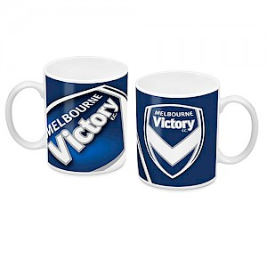 Melbourne Victory Coffee Mug