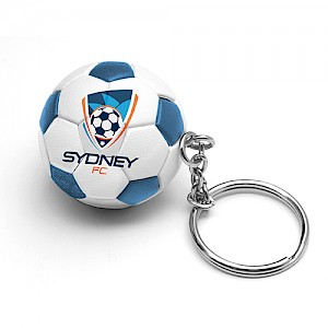 Sydney FC Ball Key Ring
