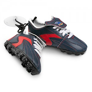 Adelaide Crows Suction Boots