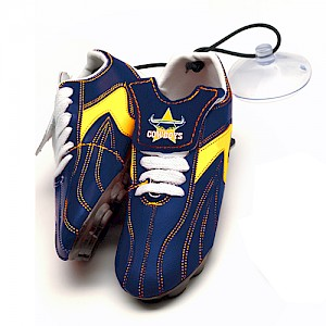North Queensland Cowboys Suction Boots
