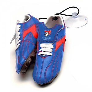 Newcastle Knights Suction Boots