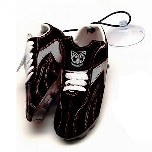 New Zealand Warriors Suction Boots