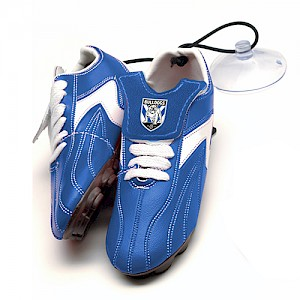 Canterbury-Bankstown Bulldogs Suction Boots