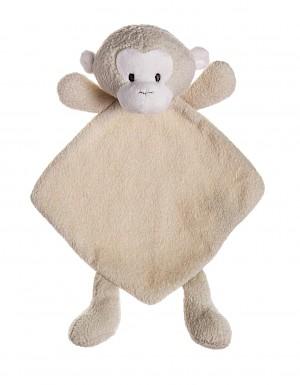 Lil Monkey Snuggle Buddy