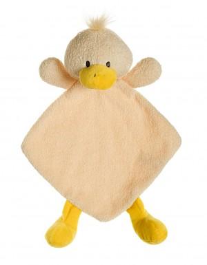Lil Duck Snuggle Buddy