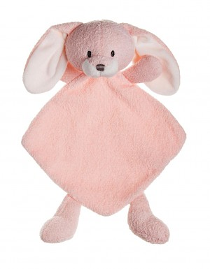 Lil Bunny Snuggle Buddy