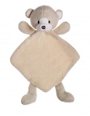 Lil Bear Snuggle Buddy