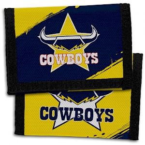 North Queensland Cowboys Wallet