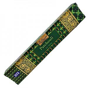 Bellissimo Natural Incense Sticks - Patchouli