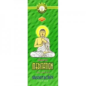 Sandesh - Meditation Incense Sticks