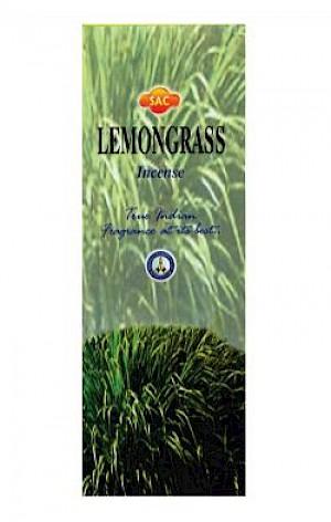 Sandesh - Lemongrass Incense Sticks