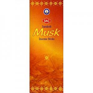 Sandesh - Musk Incense Sticks