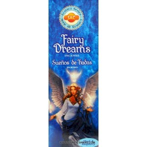 Sandesh - Fairy Dreams Incense Sticks