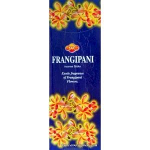 Sandesh - Frangipani Incense Sticks
