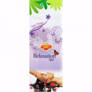 Sandesh - Relaxation Incense Sticks