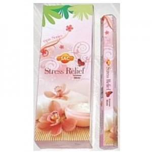 Sandesh - Stress Relief Incense Sticks