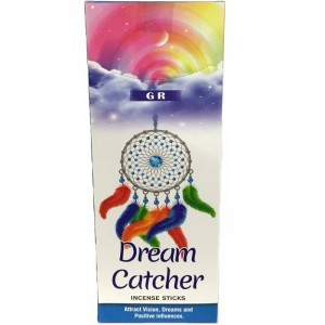 GR - Dream Catcher Incense Sticks
