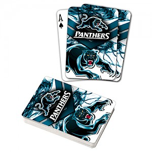 Penrith Panthers Playing Cards