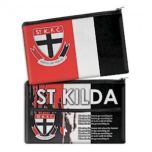 St Kilda Saints Pencil Case