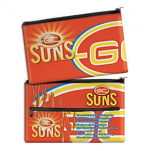 Gold Coast Suns Pencil Case