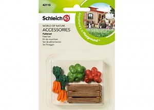 SC42115 Schleich - Feed Set