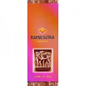 Sandesh - Kama Sutra Incense Sticks