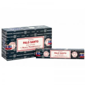 Nag Champa - Palo Santo Incense Sticks