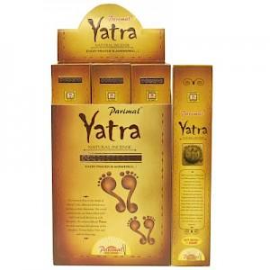 Yatra Natural Incense Sticks