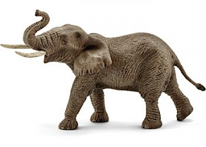 SC14762 Schleich – African Elephant Male