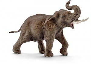 SC14754 Schleich – Asian Elephant Male
