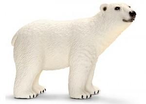 SC14659 Schleich – Polar Bear