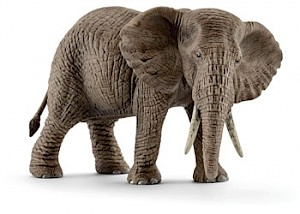 SC14761 Schleich – African Elephant Female