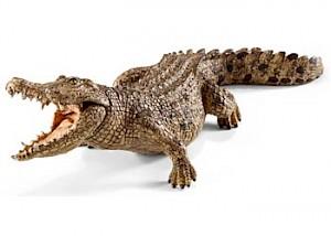 SC14736 Schleich – Crocodile