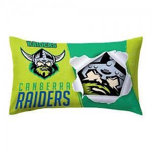 Canberra Raiders Pillow Case