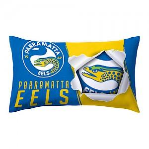 Parramatta Eels Pillow Case