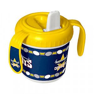 North Queensland Cowboys Infant Sipper Cup