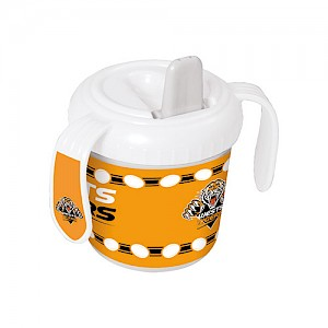 Wests Tigers Infant Sipper Cup