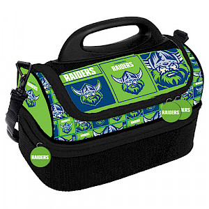 Canberra Raiders Dome Cooler Bag