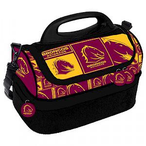 Brisbane Broncos Dome Cooler Bag