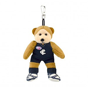 Carlton Blues BK Keyclip