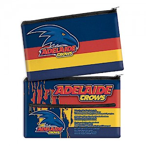 Adelaide Crows Song Pencil Case