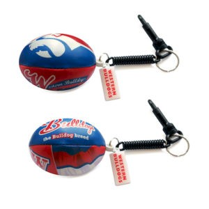 Western Bulldogs Bungee Ball