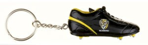 Richmond Tigers Boot Key Ring