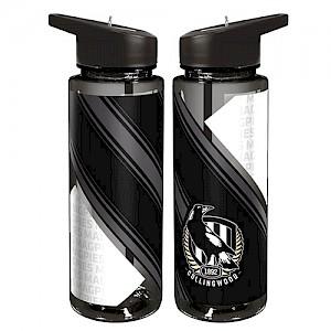 Collingwood Magpies Tritan Bottle