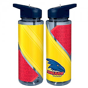 Adelaide Crows Tritan Bottle