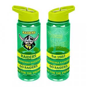 Canberra Raiders Tritan Bottle