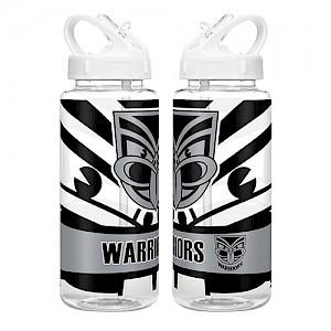 New Zealand Warriors Tritan Bottle