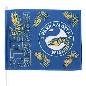 Parramatta Eels Small Flag